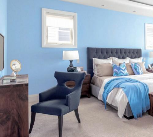 Colores para un dormitorio