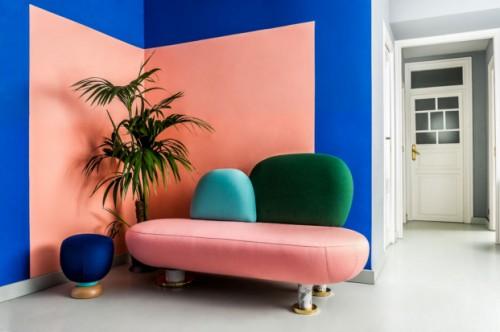 combinar colores decoración