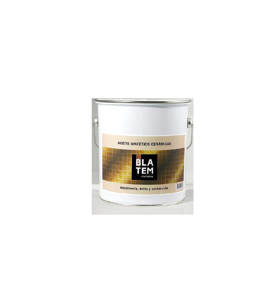 Aceite sintetico ceramicas 750ml.