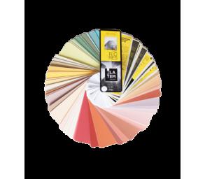 Taco exteriores 182 colores
