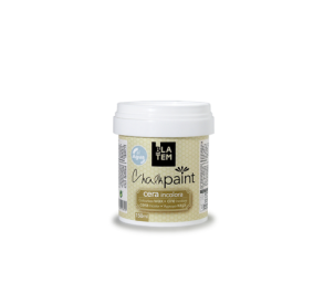 Blatem cera incolora chalk paint 150ml