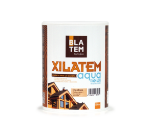 Xilatem aqua mate incoloro 750ml