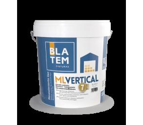 Ml vertical con conservante antimoho blanco 15l