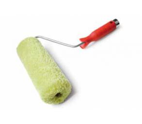 Rod. Hilo verde acolchado 22 cm.