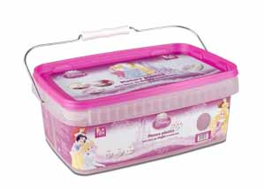 DISNEY PRINCESS 2,5l